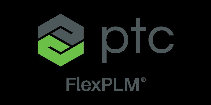 PTC FlexPLM® logo