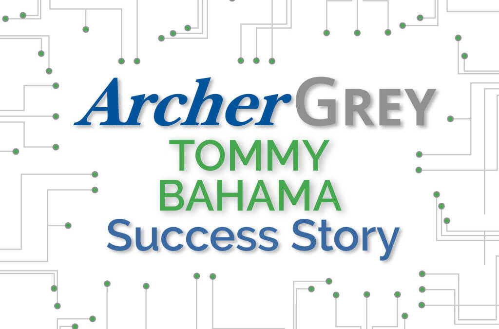 Tommy Bahama Success Story